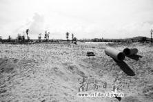 沿海沙化山区石漠化正成为困扰广东两大生态问题