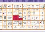 安徽中药名城亳州重点发展区城南新区83亩商住用地出让
