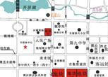 新疆博州博乐市城南华中师大附中对面103亩居住用地