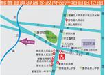 新疆鄯善县原辟展乡政府办公楼资产拍卖