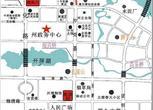 新疆博乐市人民广场对面32亩黄金地段商业土地出让