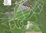 辽宁大连2000亩生态农庄转让