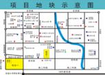 甘肃白银市银凤湖南56.2亩商住用地
