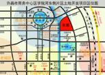 河南省许昌市中原电气谷403亩土地开发项目