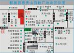 新疆鄯善县老城区中心商业用地使用权地块标的介绍6.25