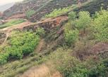 山西汾阳市峪道河镇230亩土地转让,紧邻马跑神泉景区