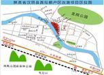 陕西安康汉阴县80亩商业地转让转让费:2.085亿元