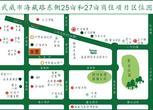 甘肃武威凉州区52亩商住地转让