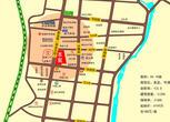 湖南永州双牌县最核心地段34亩商住用地出让