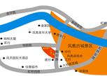 湖南湘西凤凰古城景区酒店、商铺低价转让