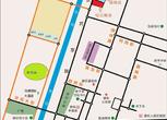山西忻州静乐县40亩商住地转让转让费:1600万元