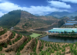 广东潮州饶平县建饶镇麻寮村250亩养殖场转让