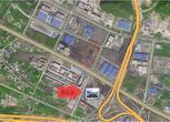 贵州六盘水钟山区30亩商业地转让 面议