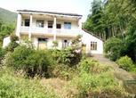 浙江湖州山里老房子140平方米出租 面议