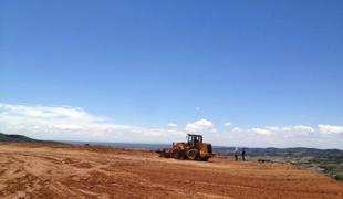 壽陽2000畝土地出租出售