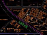 万达广场边大亚湾大道边端头位巷道端头位住宅126平方米转让