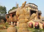 """权威!首届""""中国农民丰收节""""公布:100个特色村庄名单!看看有没有你老家的?"""
