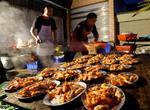 """权威!首届""""中国农民丰收节""""公布:100个乡村美食名单!有没有你爱吃的?"""