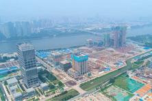 重磅!琶洲地区未来17年的发展规划纲要审议通过!