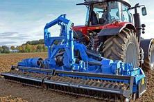 提高农机智能化水平加快智慧农业应用发展(图)