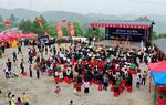 湖北陆羽茶文化节在宜昌举行(图)