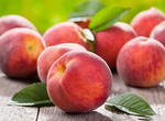 厦门水蜜桃苹果等水果涨幅较年夜(图)