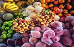 天津深秋水果丰富 价格比较平稳(图)