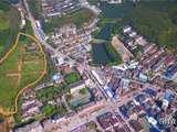 广东江门鹤山市双合镇46亩商住地转让转让费:3800万元