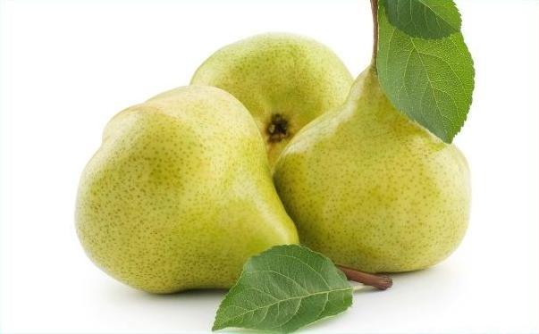 吃梨对皮肤好吗?保养皮肤能吃梨吗?[多图]图片1