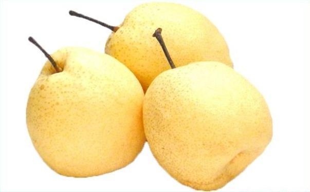 吃梨对皮肤好吗?保养皮肤能吃梨吗?[多图]图片2