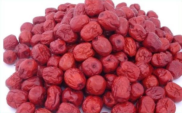 女人吃红枣的功效与作用?女人吃红枣的好处?[多图]图片5