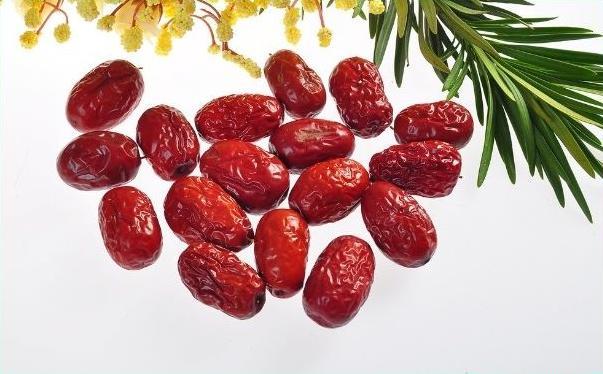 糊了的红枣能治胃酸?糊了的红枣有什么作用?[多图]图片4