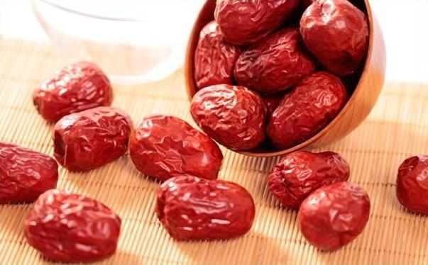 红枣和核桃能一起吃吗?红枣核桃有什么功效?[多图]图片1