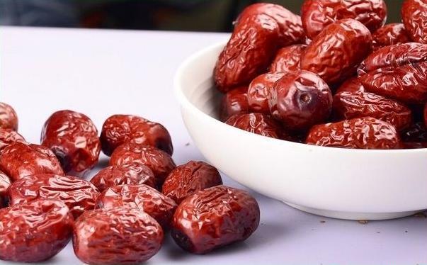 红枣有保质期吗?红枣的保质期有多久?[图]图片1