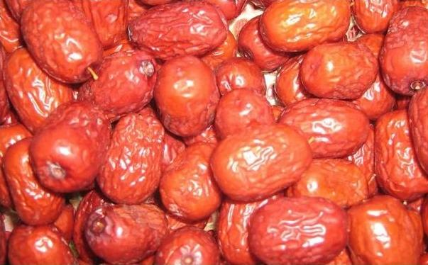 红枣吃了会长胖吗?吃红枣会胖吗?[图]图片1