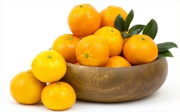 湖北橘子是热性还是凉性?湖北橘子的冷热性?[图]图片1
