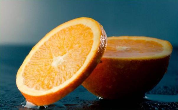 橙子能减肥吗?吃橙子可不可以减肥?[图]图片1
