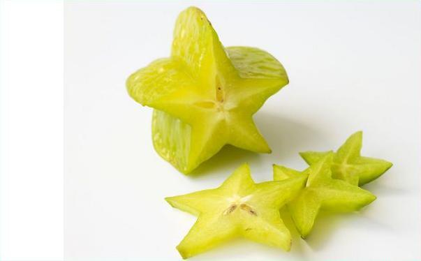 杨桃是凉性水果吗?杨桃是热性还是凉性水果呢?[图]