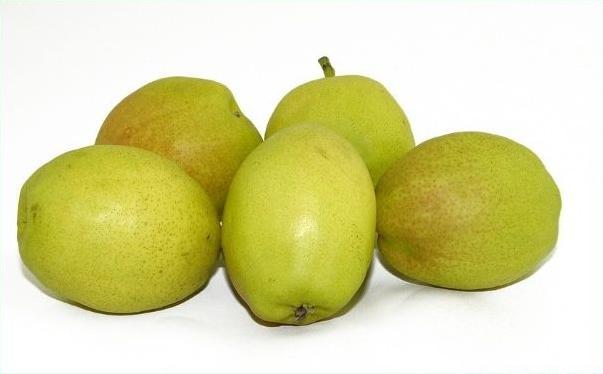 梨可以做什么美食?哪些美食可以用梨制作?[多图]图片2