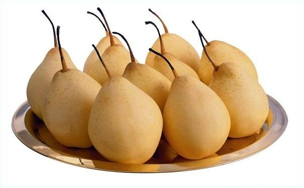梨可以做什么美食?哪些美食可以用梨制作?[多图]图片5