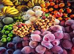 天津深秋水果豐富 價格比較平穩(圖)