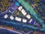 四川成都13亩独岛独院休闲度假康养中心转让