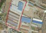 山東煙臺萊山區10528平方米工業用地含約3000平方廠房轉讓