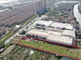 广东广州番禺区大岗镇增沙村10000平方米集体工业用地出租??