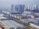 长沙县远大三路黄花镇小塘安置区3缝地基出售